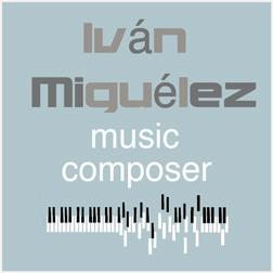 iván Miguélez músico compositor